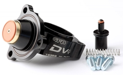 GFB DV+ T9359 Schubumluftventil_klein  VAG 2.0 TFSI Golf 7 R und Audi S3 8V